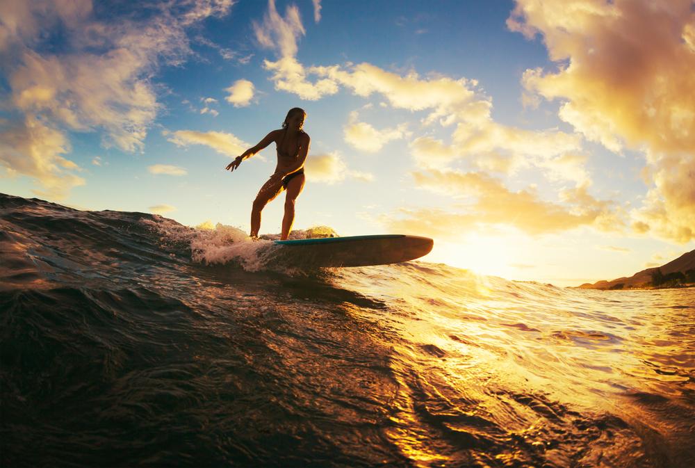 Surfing Agile avond
