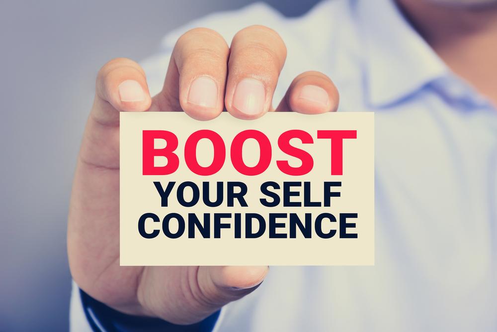 Vertrouwen is de basis van elk team: Deel 1: Vertrouwen in jezelf