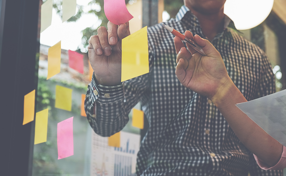 Wat is Agile coaching en hoe stimuleer je zelforganisatie?